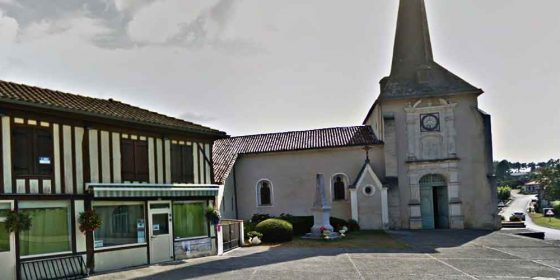 LEVIGNAC. Ruta del Moulin Neuf (8,5 km)